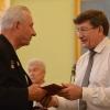 Мэр поздравил заслуженных и почётных