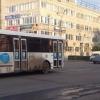 В Омске автобусный маршрут №66 продлили до «Меги»