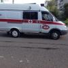 В Одесском районе водитель на «Киа» сбил подростка на мотоцикле