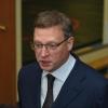В Омске ждут 600 млн рублей от Буркова