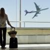 Самолеты из Москвы и Петербурга прибыли в Омск с опозданием из-за тумана