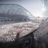 Омичи прокомментировали открытие Олимпийских зимних игр