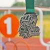 Не все участники марафона в Омске получили свои награды