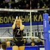"""""""Омичку"""" могут исключить из волейбольной Лиги чемпионов"""