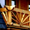 Как построить надежный деревянный дом?