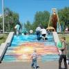 На «Зеленом острове» в Омске планируется создать спортивный комплекс