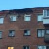 Губернатор Омской области выделит средства на ремонт аварийной многоэтажки