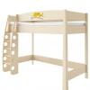 Как выбрать кровать-чердак для ребенка?