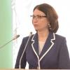 Мэром Омска впервые стала женщина