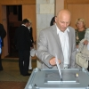 Дрофа снялся с выборов по состоянию здоровья