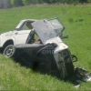 Под Омском в тройном ДТП погибли два человека