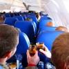 Алкоголь на борту самолета может попасть под запрет