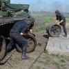 Китайцы и казахи посоревнуются с омичами в армейских играх «Рембат-2017»
