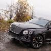 Омский бизнесмен купил Bentley за 12 млн рублей у бывшей жены Сечина