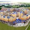 """В Омске в этом году введут 400 тысяч """"квадратов"""" жилья"""