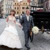 Свадьба в Чехии - это поистине незабываемое торжество!