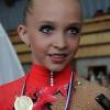 Омская гимнастка стала чемпионкой Европы
