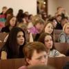 Студенты омских ВУЗов приступили к обучению в Сбербанке