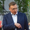 Бурков отметил, что у Голушко хорошо получается привлекать деньги в сферу культуры