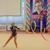 Омские гимнастки не опускают планку лидерства