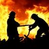 Омичей предупредили о высоком риске возникновения пожаров в регионе
