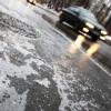 В Омской области ударят заморозки до -5°