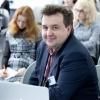 Андрей Пуртов из Британской высшей школы дизайна расскажет омичам о брендинге