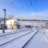 В новогодние праздники меняется расписание омских электропоездов