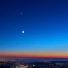 Омичи смогут увидеть Меркурий невооруженным глазом