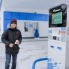 Первые автоматические АЗС сети «Газпромнефть» открылись в Сибири