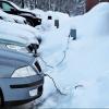 За прошедшие сутки в омском регионе воспламенились четыре машины