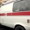 В Омской области на обочине сбили парня