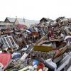 Из Омска вывезли 190 тысяч кубометров мусора