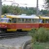 Трамваям – быть, пробкам – нет