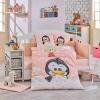 Выбираем домашний текстиль для детей и не только