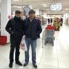 Омский бизнесмен Шкуренко открыл магазин в Павлодаре