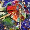 В Омске готовятся назвать лучших профессиональных художников