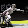 Омские парафехтовальщики на Кубке мира взяли 3 золотых медали