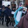 «Монстрация» в Омске прошла в танцах