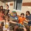 В летних лагерях отдохнули более 1900 подростков Центрального округа Омска