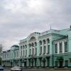 В Омске создали Фонд для поддержки музея Врубеля и будущего центра «Эрмитаж-Сибирь»