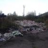 До 1 июля 2017 года в Азовском районе должны убрать свалку