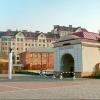 В Омской крепости появятся 30 памятников и земляной вал