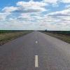 В Омской области отремонтируют 10 километров трассы на границе с Казахстаном