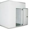 Эксплуатационные характеристики промышленных морозильных камер