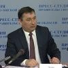 2017 год может стать для Омской области годом бюджетной перезагрузки