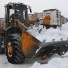 Мэрия Омска: дорожники оперативно отреагировали на снегопад