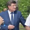 Вячеслав Двораковский получил медаль 300-летия Омска и поднялся на первую строчку медиарейтинга