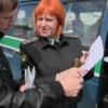 Омские приставы и сотрудники ГИБДД проводят рейд по должникам