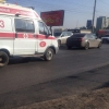 В омском автобусе умер пожилой врач
